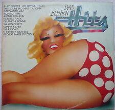 V.A. - Das bleiben Hits - 3-LP > Alice Cooper, Led Zeppelin, Fleetwood Mac, ...