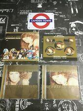🔥Cristina D' Avena - Greatest Hits Promo Slip Case Con Magneti 2X Cd Perfetti