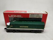 Lionel Southern Crescent F-3 A Diesel Engine O Gauge Train Locomotive 6-8566