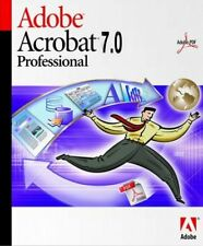ADOBE ACROBAT 7 PROFESSIONAL WINDOWS full version - Immediate Download