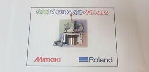 Genuine Roland Soljet Pro III XC-540 Printer Assy Cut Carriage 6700310360 *