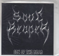 SOULREAPER - son of the dead EP 7""