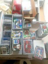 2020-2017 Baseball 50-Card Grab Bag - NO VET BASE!  All RC, Inserts, Parallels,