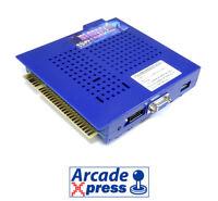 Game Blue ELF 412 en 1 Vertical Multijuegos Jamma PCB PCB Multigames