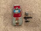 Hasbro Transformers G1 Siren Headmaster Jr. Autobot 1988 fire chief car