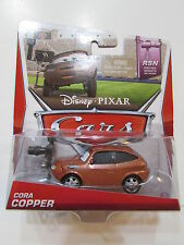 DISNEY PIXAR CARS CORA COPPER #6/8