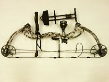 "Bear Archery Cruzer G2 W/ Accessories 12 - 30""Rh 5# - 70# One Nation New"