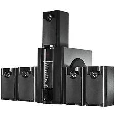 5.1 Bluetooth Surround Sound Speaker System Subwoofer Wireless Home Theater NEW