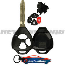Remote Key Fob Shell Case for 2005 2006 2007 2008 2009 2010 2011 12 13 Scion tC