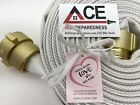 FIRE HOSE  75 ft  X 1.5 inch FIRE HOSE NEW ACE FIRE HOSE Tested / Certified