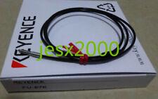 1PC Keyence  Fiber Optic Sensor FU-87K