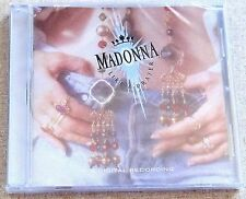 MADONNA Like A Prayer SOUTH AFRICA Cat # WBXD 97
