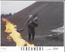 Peter Weller Screamers 1995 original movie photo 29814