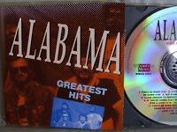 Alabama- Greatest Hits- lesen!