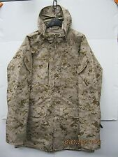 USN Type II PTFE Parka Lg-XXL  * RARE * Same As AOR1 WITH NAVY A.C.E.  *READ*