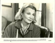 Gena Rowlands close up in Something to Talk About 1995 vintage movie photo 17788