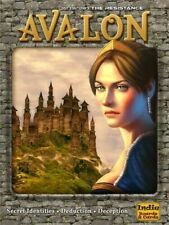 The Resistance Avalon | Indie Boards & Cards