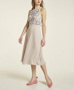 Rick Cardona Kleid Gunstig Kaufen Ebay