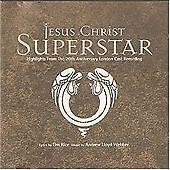 Various Artists - Jesus Christ Superstar [Crimson] (1996) 20th Anniversary Cast