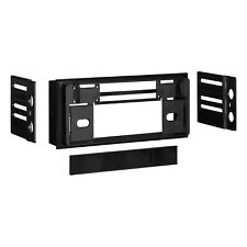 """Metra 99-4502 Dash Kit with 1"""" Extension and EQ Slot for Select 1982-up GM/Chevy"""