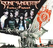 Sonic Syndicate(CD Single)Enclave-Nuclear Blast-Germany-2007-New
