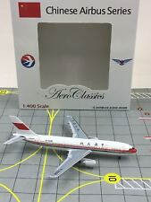 RARE AeroClassics 1:400 CAAC / Air China Airbus A300-600R B-2306