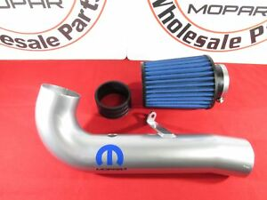 DODGE DURANGO JEEP GRAND CHEROKEE 5.7L Cold Air Intake Filter System OEM MOPAR