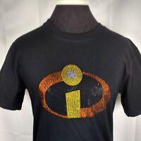 Woman's Incredibles Rhinestone Tshirt Tee Ladies bling shirt Disney inspired