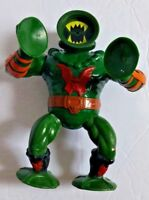 1984 Mattel He-Man Masters of the Universe Leech Loose Action Figure Toy