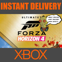 Forza Horizon 4 Ultimate Edition Xbox One / Series S | X