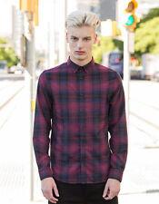 Moderne Langarm Herren-Freizeithemden & -Shirts keine Mehrstückpackung