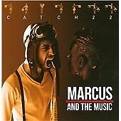Catch 22, Marcus & the Music CD | 3760150890193 | New