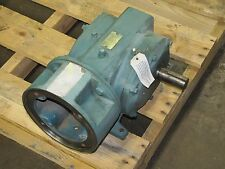 DODGE 3079167-20-TV 180CM21A20 20:1 RATIO SPEED REDUCER GEARBOX WORM GEAR NEW