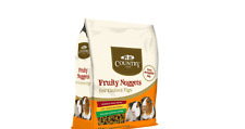 Country Value Guinea Pig Fruity Nuggets 1.5kg