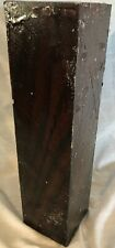 East Indian Rosewood Lumber 3x3x12 Door Tool Handles  Lathe Woodworking Timber