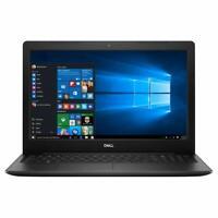 Dell Inspiron 15 3583 15.6 HD i3-8145U 8GB 1TB HDD i3583-3346BLK-PUS Win 10