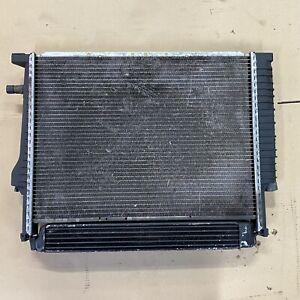 BMW E36 M3 Radiator & Oil Cooler OEM Complete.