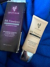 Younique BB Flawless Foundation Complexion Enhancer Light Coverage Cream