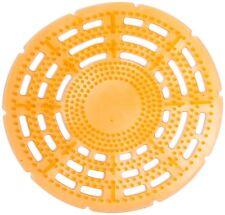 More details for urinal mats screen urine mats deodoriser blocks screens fragrance case of 12