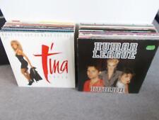 60x 80er Maxi Vinyl Schallplatten Sammlung Rock Pop Disco, Konvolut Paket #26