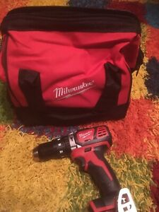 Milwaukee Tool Bag . New