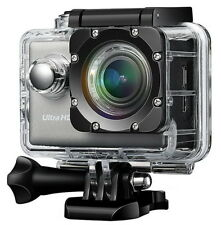 Vlogging Camera Portable Youtube Instant Video Camera WiFi 4K HD Water Resistant