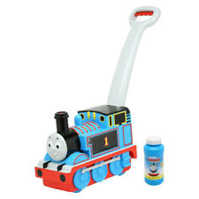 Thomas & Friends - Go Bubbles Bubble Maker and 8 oz Bubble Solution
