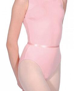 Pink Elastic Ballet Belts. BULK JOB LOT! Stretch waist. Pale Pink- Girls/ womens