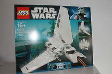 LEGO Star Wars 10212 Imperial Shuttle ungeöffnet und versiegelt