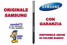 PENNINO NERO ORIGINALE SAMSUNG S PEN GALAXY NOTE 3 N9000 N9005 ET-PN900SBE --