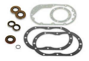 Weiand 9593 WEIAND SUPERCHARGER SEAL & GASKET KIT