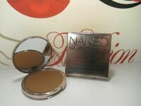 URBAN DECAY NAKED SKIN ONE & DONE BLUR ON THE RUN  MEDIUM TO DARK 0.26 OZ. BOXED