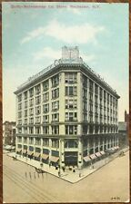 1910 Duffy-McInnerney Co. Department Store, Rochester, New York Postcard - NY