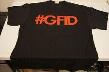 "New! Rick Ross ""God Forgives I Don't"" Promotional Album T-shirt (Size: XLarge)"